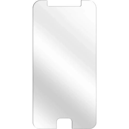 ZeroDamage Glass Screen Protector - Motorola Moto X4 - Transparent - Sahara Case LLC