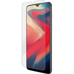 ZeroDamage Glass Screen Protector - OnePlus 6T - Clear - Sahara Case LLC