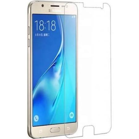 ZeroDamage Glass Screen Protector - Samsung Galaxy J5 - Clear - Sahara Case LLC