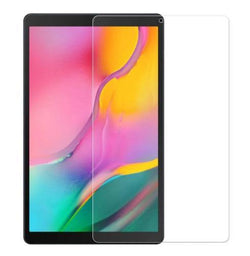 "Samsung Galaxy Tab A 10.1"" ZeroDamage Tempered Glass Screen Protector (2019) - Sahara Case LLC"