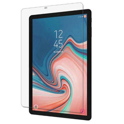 ZeroDamage Glass Screen Protector - Samsung Galaxy Tab A 8.0 (2018) - Clear - Sahara Case LLC