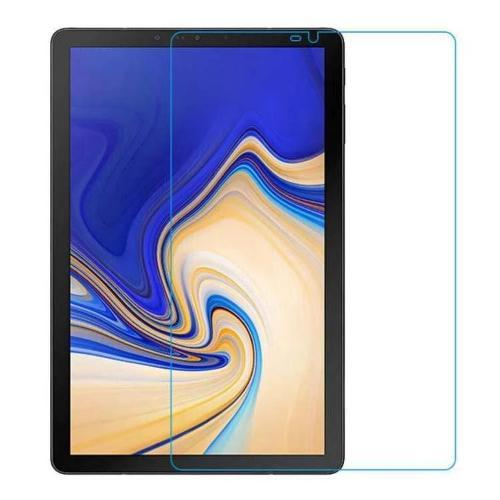 "ZeroDamage Glass Screen Protector - Samsung Galaxy Tab S4 10.5"" (2018) - Clear - Sahara Case LLC"