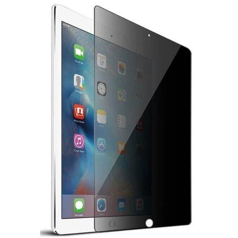"ZeroDamage Privacy Glass Screen Protector - Apple New iPad 9.7"" and Pro 9.7"""