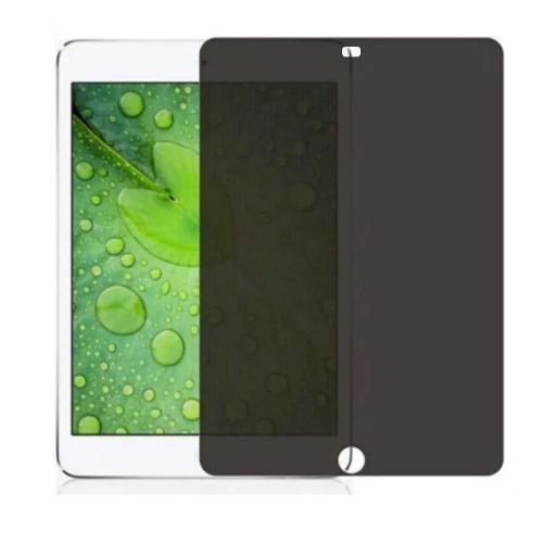 ZeroDamage Privacy Glass Screen Protector - iPad Mini 4 and Mini 5 (2019) - Sahara Case LLC