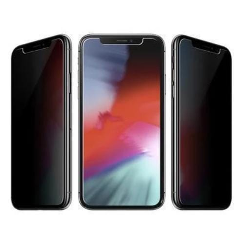 "ZeroDamage Privacy Glass Screen Protector - iPhone 11 Pro Max & XS Max 6.5"" - Sahara Case LLC"