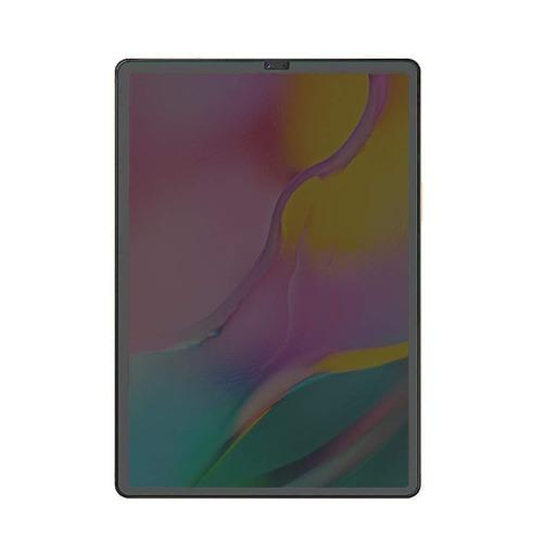 ZeroDamage Privacy Tempered Glass Screen Protector - Samsung Tab S6 & S5e - Sahara Case LLC