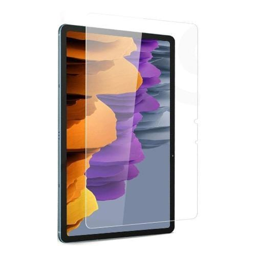 ZeroDamage - Tempered Glass Screen Protector - Samsung Galaxy Tab S7 - Clear - Sahara Case LLC