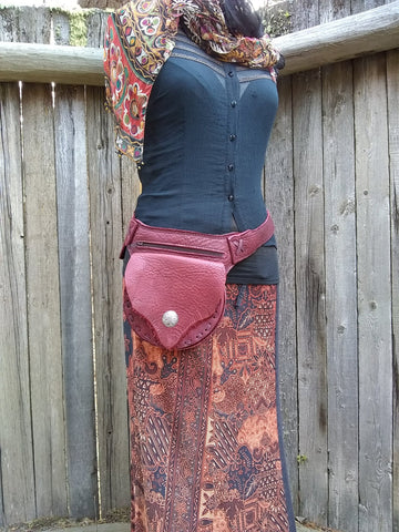 Redwood Hip Bag
