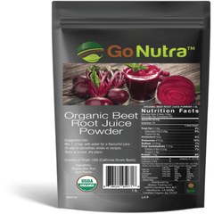 organic beet root juice powder nitrate pure non gmo vegan freeze dried red love beet