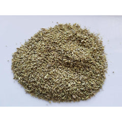 fennel powder te morning
