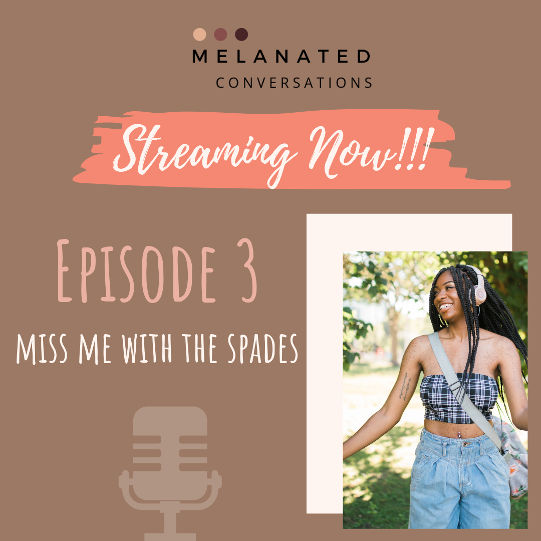 Episode 3: Miss Me With the Spades
