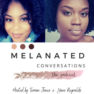 Introduction to Melanated Conversations