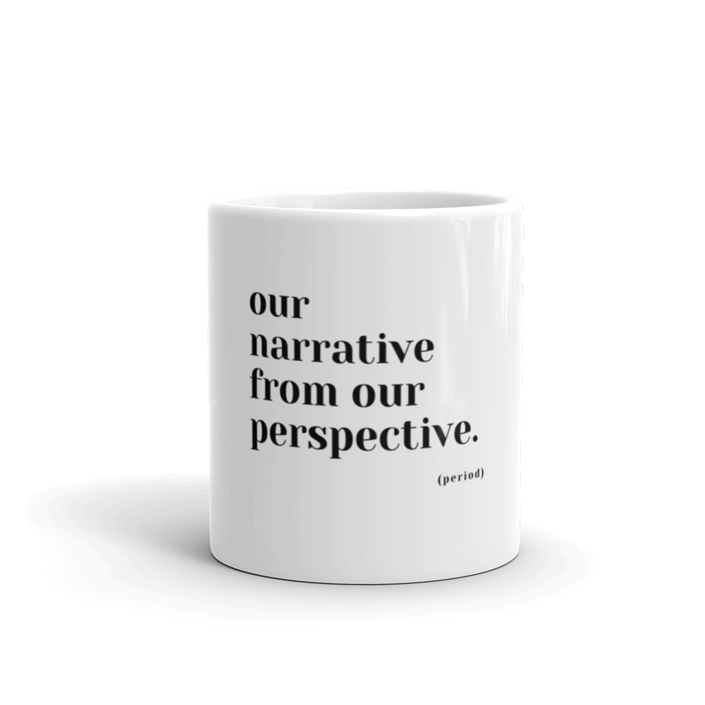 Our Narrative Mug