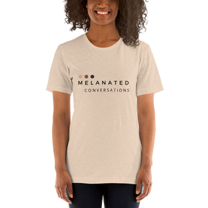 Melanated Official Unisex T-Shirt