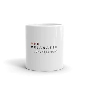 Melanated Official Mug