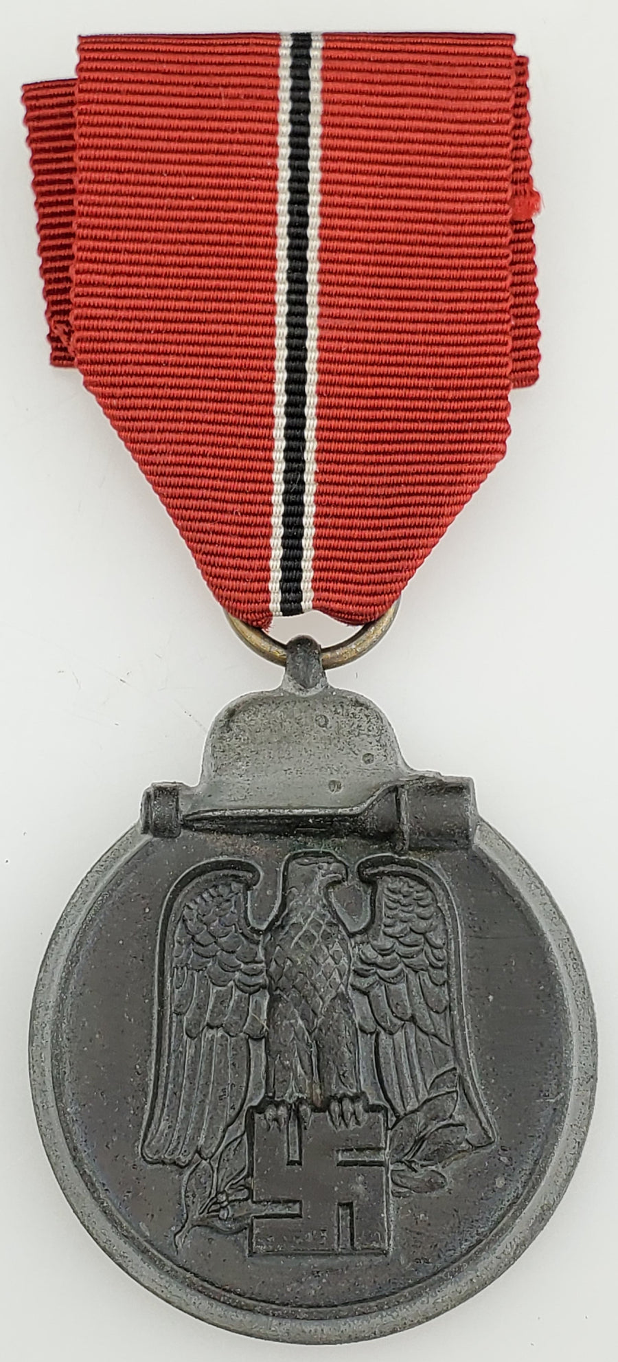 WW2 German Eastern Front Medal/Winter Campaign in Russia 1941-1942