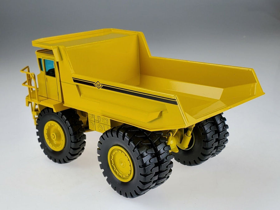 NZG Modelle O&K Quarry Dump Truck K-40 408 1/40 - Aces In Action