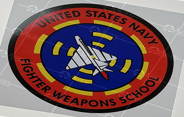 US NAVY Fighter Weapons School