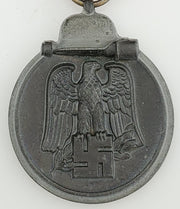 "WW2 German Eastern Front Medal/Winter Campaign in Russia 1941-1942 ""Winterschlacht im Osten"" - Aces In Action"