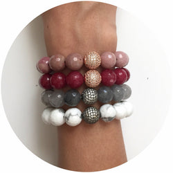 Midtown Chic Arm Party - Oriana Lamarca LLC