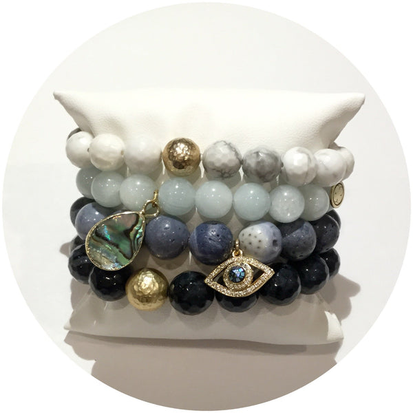 Denim for Days Armparty - Oriana Lamarca LLC