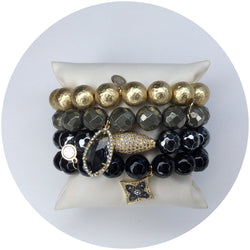 Too Dam Glam Armparty - Oriana Lamarca LLC