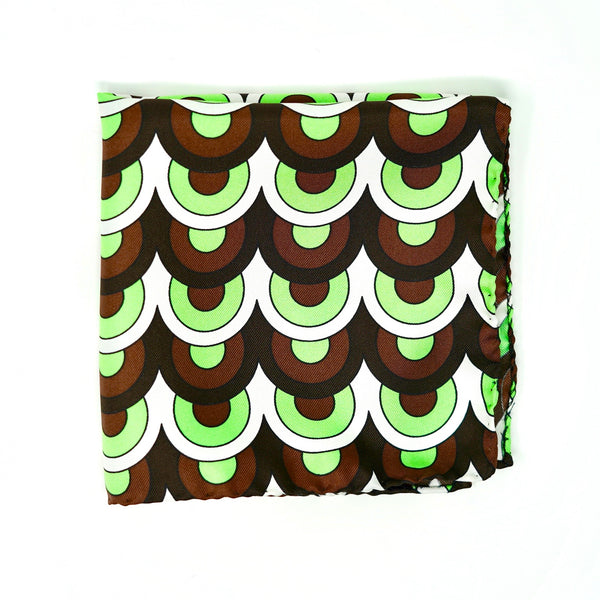 Natureworks Pocket Square