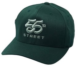 Kelly Green Baseball Cap