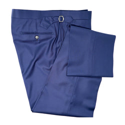 Perfect Blue Trousers