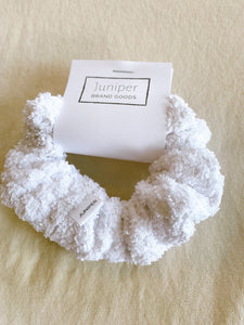 Towel Scrunchie