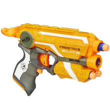 Load image into Gallery viewer, Hasbro Nerf N-Strike Elite Firestrike Blaster With Light Beam Sight