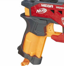 Load image into Gallery viewer, Nerf N-Strike Mega Bigshock 2 Dart Blaster Big Shock