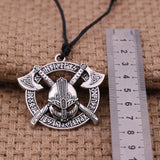 Viking Symbol Pendant - Symbol Of Viking