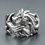 Strom Dragon Ring