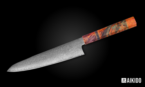 Takaharu 8-inch Chef Knife