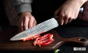 Konpeki 8-inch Chef Knife