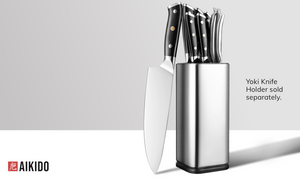 Yoki Stainless Steel Knife Holder