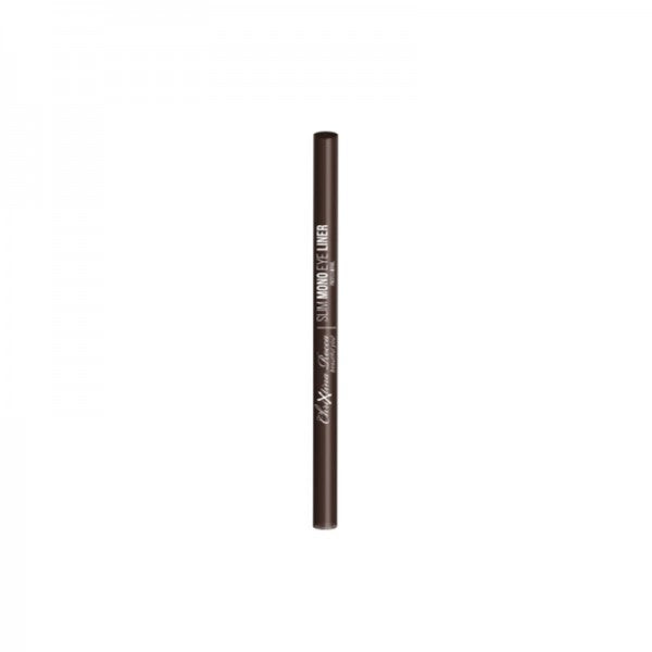 Chrixtina Rocca Slim Mono Eye Brow Liner - Brown