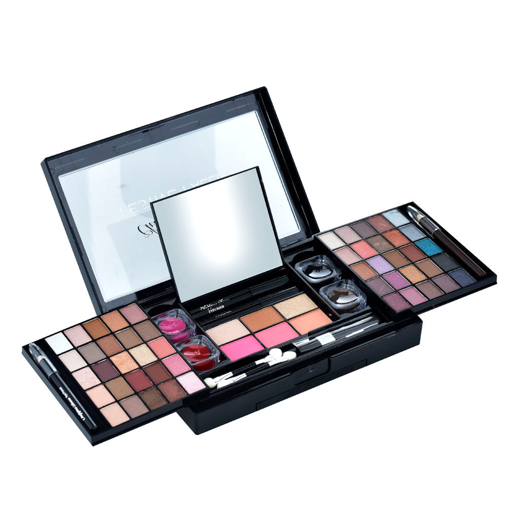 Chrixtina Rocca Beautiful you! Obsession Palette ( 93 Pieces )