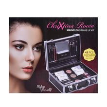 Load image into Gallery viewer, Chrixtina Rocca Makeup Kit SC48439
