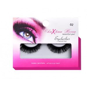 Chrixtina Rocca eye Lashes (Thick) SC40454