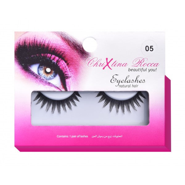Chrixtina Rocca Eye Lashes (Little Flirt) SC40457