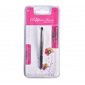 Chrixtina Rocca Tweezer - Long Flat Sc41525