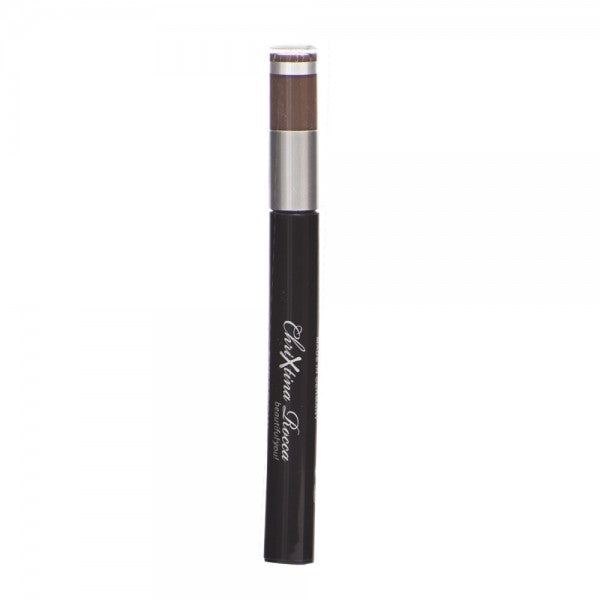 Chrixtina Rocca Eyebrow filling powder Light Brown