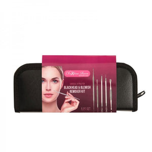Chrixtina Rocca Blackhead and Blemish remover Kit