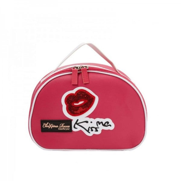 Chrixtina Rocca Cosmetic Storage Makeup Bag SC47225