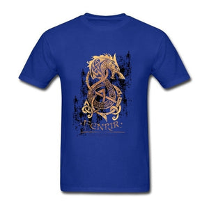 Vikings Berserk Men's T-Shirt