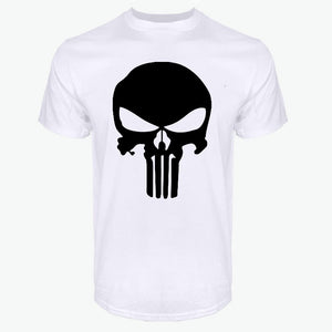 Punisher Men's T-Shirt