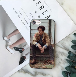 Riverdale Hard Case iPhone Covers