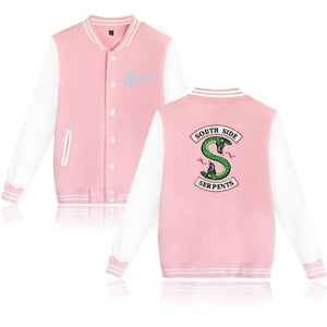 Riverdale Serpents Women's Jacket